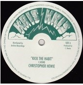Christopher Hewie : Kick The Habit | Maxi / 10inch / 12inch  |  Oldies / Classics