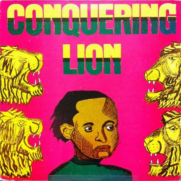 Yabby You And The Prophets : Conquering Lion | LP / 33T  |  Oldies / Classics