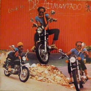 Dr Alimantado : Love Is | LP / 33T  |  Oldies / Classics