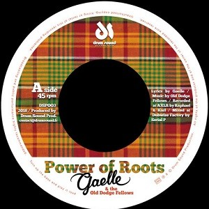 Gaëlle : Power Of Roots