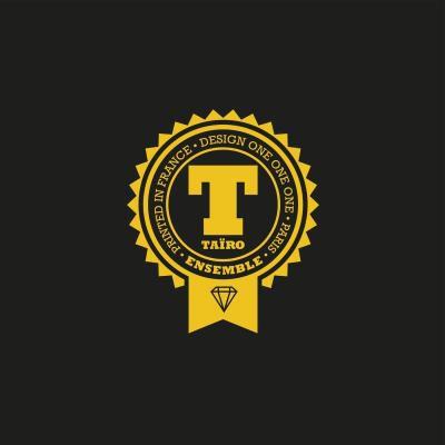 Tairo : Ainsi Soit-il | Single / 7inch / 45T  |  FR