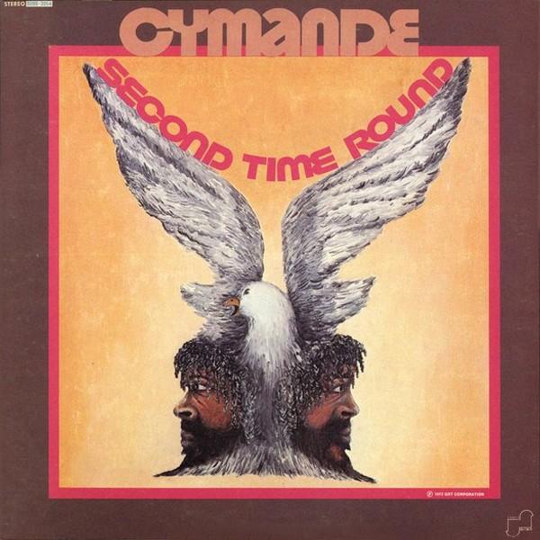 Cymande : Second Time Round   LP / 33T     Oldies / Classics