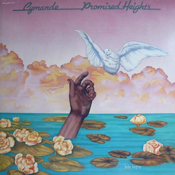 Cymande : Promised Heights