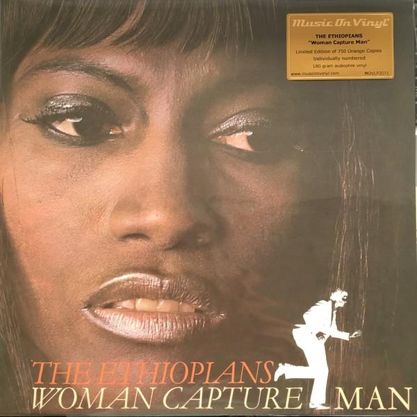The Ethiopians : Woman Capture Man