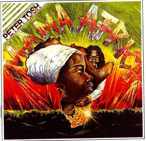 Peter Tosh : Mama Africa | LP / 33T  |  Oldies / Classics