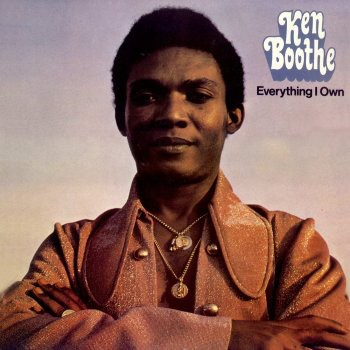 Ken Boothe : Everything I Own