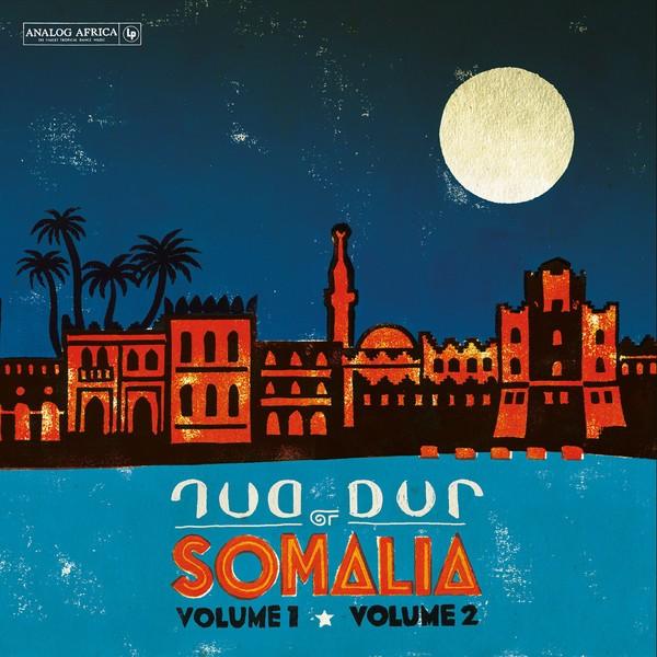 Dur Dur Of Somalia : Volume 1 Volume 2