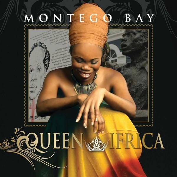Queen Ifrica : Montego Bay | LP / 33T  |  Dancehall / Nu-roots
