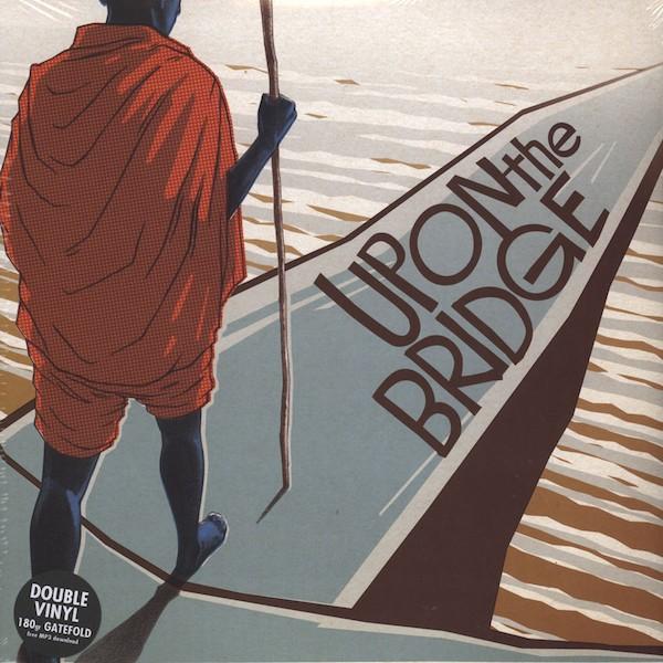 Groundation : Upon The Bridge   LP / 33T     Dancehall / Nu-roots
