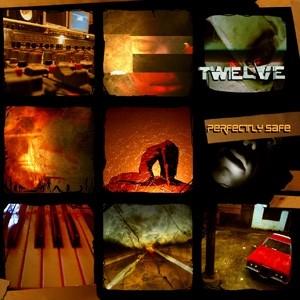 Twelve : Perfectly Safe   CD     UK