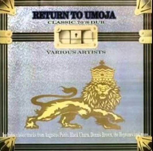 Various : Return To Umoja | LP / 33T  |  Dub