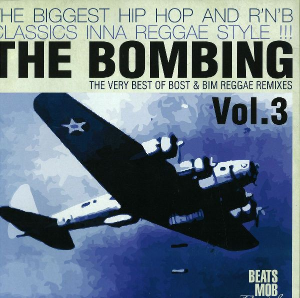 Various : The Bombing 3
