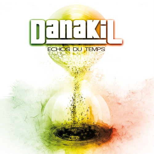 Danakil : Echos Du Temps | LP / 33T  |  FR