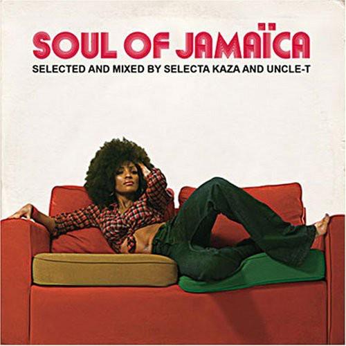 Various : Soul Of Jamaica | CD  |  Oldies / Classics