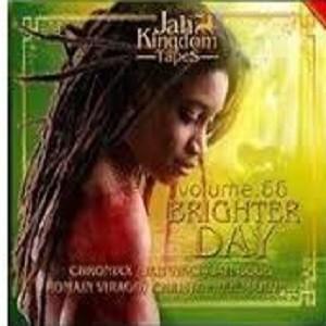 Jah Kingdom : Brighter Day Vol 66   CD     Dancehall / Nu-roots