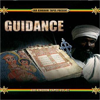 Jah Kingdom : Jah Kingdom Vol. 62 Guidance   CD     Dancehall / Nu-roots