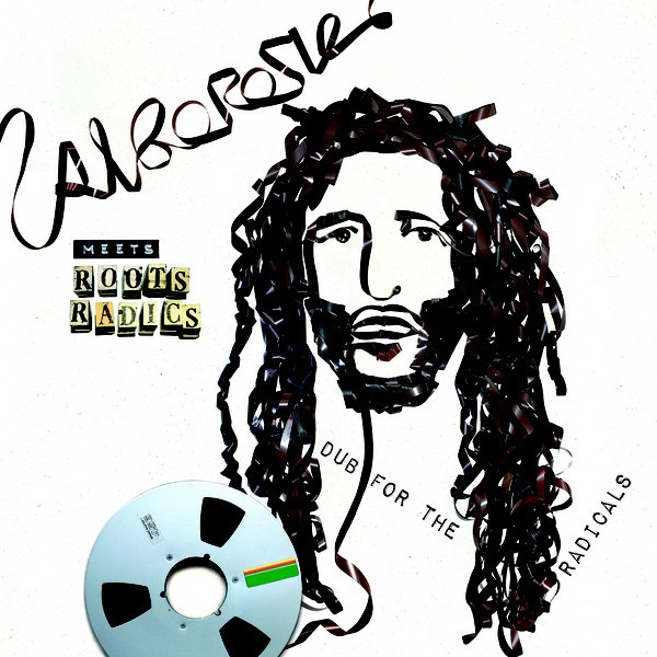 Alborosie Meets Roots Radics : Dub For The Radics | LP / 33T  |  Dub