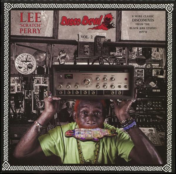 Lee Perry : Disco Devil Vol.2 | LP / 33T  |  Oldies / Classics
