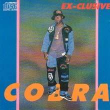Cobra : Exclusive | CD  |  Dancehall / Nu-roots