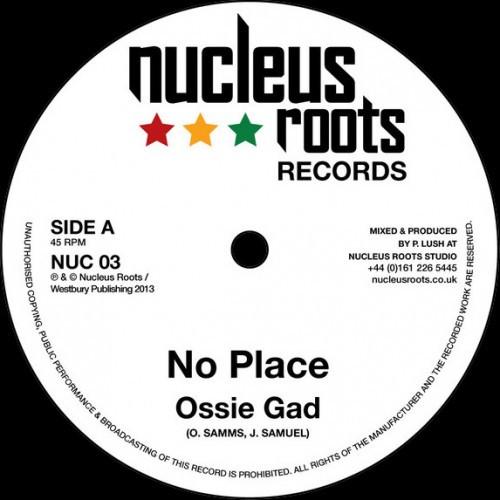 Ossie Gad : 19793