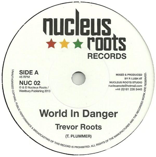Trevor Roots : 19323