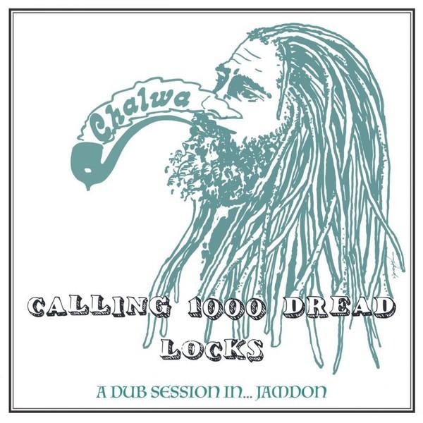 Various : Calling 1000 Dread Locks   LP / 33T     Oldies / Classics