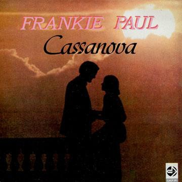 Frankie Paul : Casanova | LP / 33T  |  Collectors