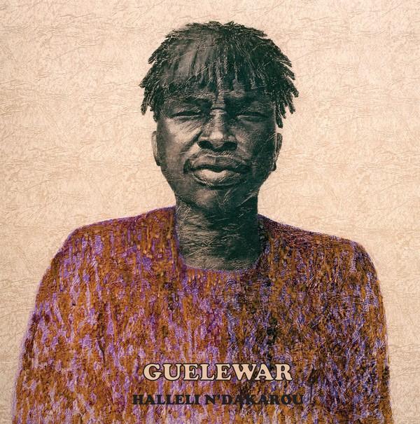 Guelewar : Halleli N' Dakarou | LP / 33T  |  Afro / Funk / Latin