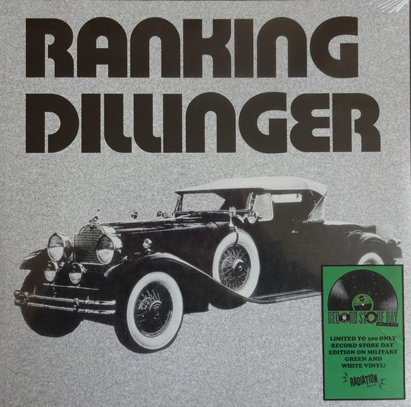 Dillinger : None Stop Disco Style