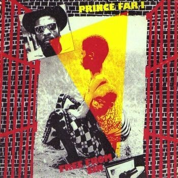 Prince Far I : Free From Sin | LP / 33T  |  Dancehall / Nu-roots
