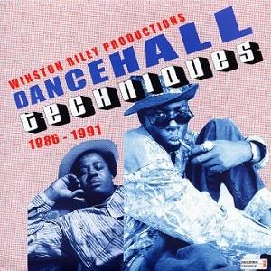 Various : Dancehall Techniques 1986-1991 | LP / 33T  |  Dancehall / Nu-roots