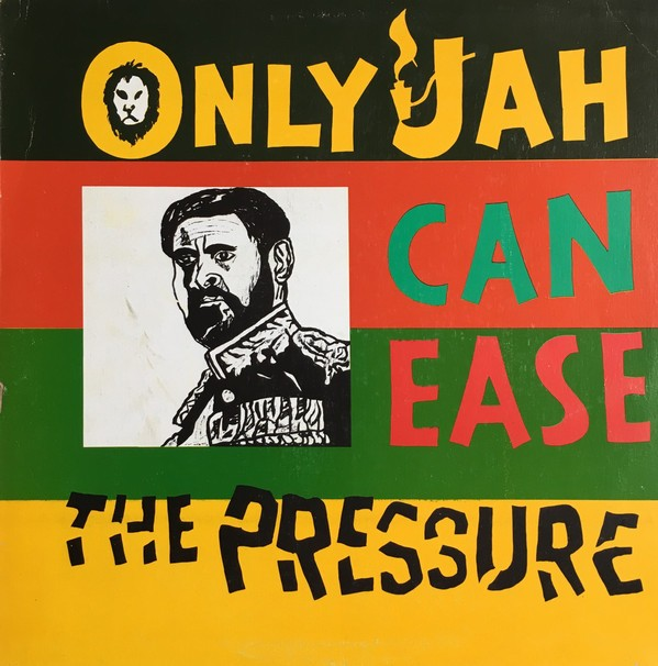 Earl Zero : Only Jah Can Ease The Pressure