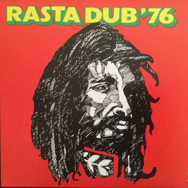King Tubby : Rasta Dub 76 | CD  |  Oldies / Classics
