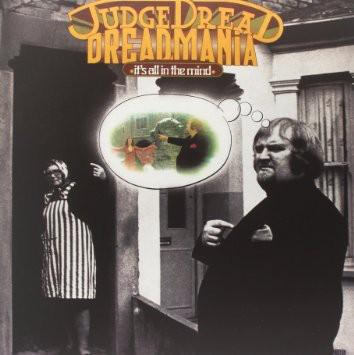Judge Dread : Dreadmania | CD  |  Oldies / Classics