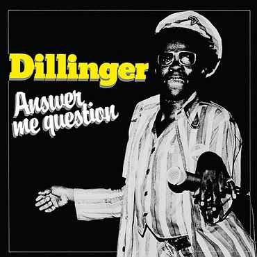 Diillinger : Answer Me Question | CD  |  Oldies / Classics