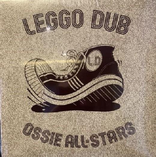 Ossie All Stars : Leggo Dub | LP / 33T  |  Oldies / Classics