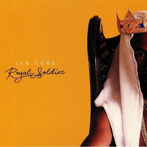 Jah Cure : Royal Soldier