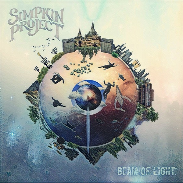 The Simpkin Project : Beam of Light | LP / 33T  |  Dancehall / Nu-roots