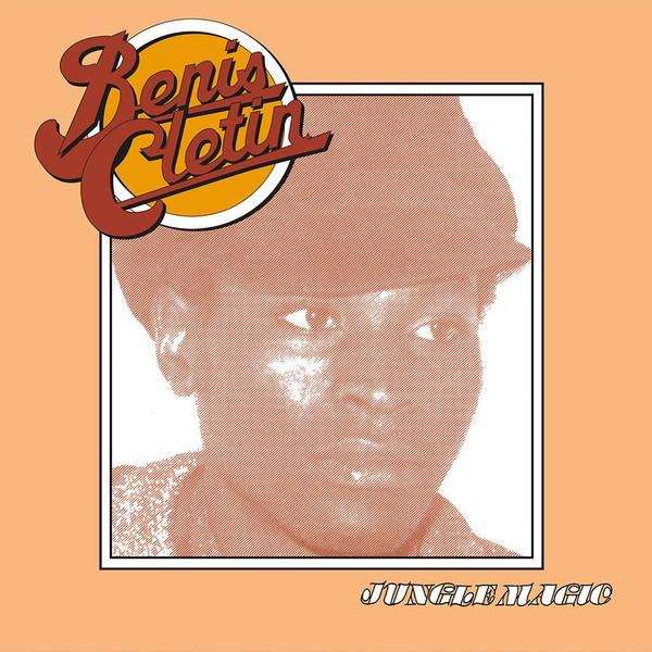 Benis Cletin : Jungle Magic   LP / 33T     Afro / Funk / Latin