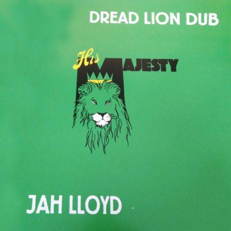 Jah Lloyd : Dread Lion Dub