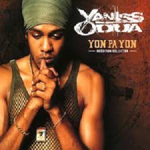 Yaniss Odua : Yon Pa Yon