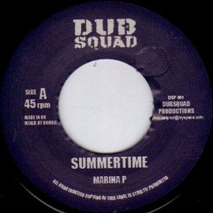 Marina P : Summertime