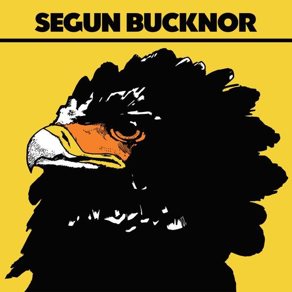 Segun Bucknor : Segun Bucknor   LP / 33T     Afro / Funk / Latin