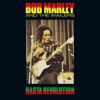 Bob Marley And The Wailers : Rasta Revolution | LP / 33T  |  Oldies / Classics