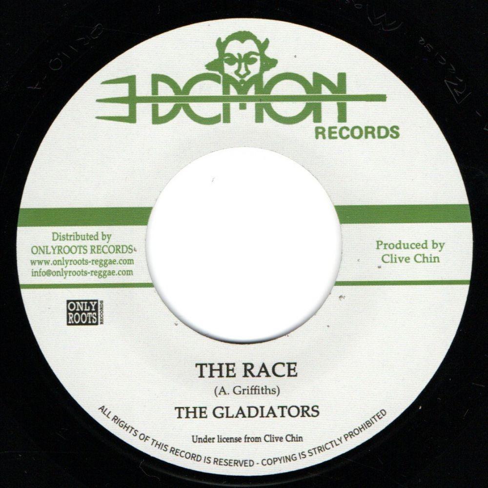 The Gladiators : The Race