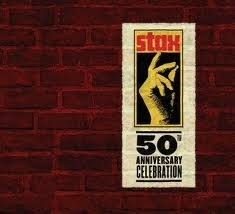 Various : Stax 50th Anniversary Celebration   CD     Afro / Funk / Latin