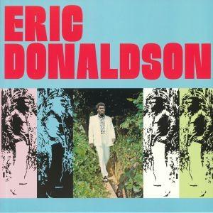 Eric Donaldson : Eric Donaldson