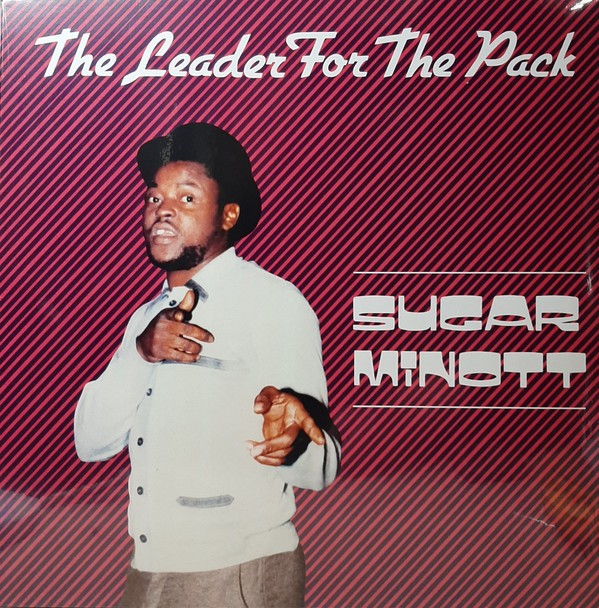 Sugar Minott : The Leader For The Pack