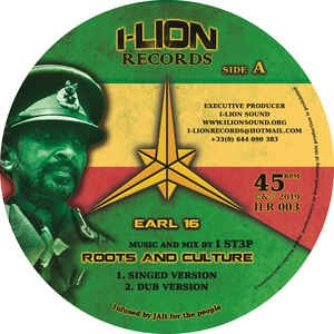 Earl Sixteen : Roots And Culture