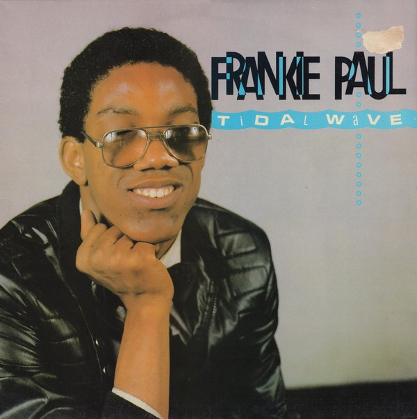 Frankie Paul : Tidal Wave | LP / 33T  |  Oldies / Classics